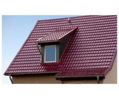 Покриви от метални керемиди Чакмак и аксесоари - Image 3