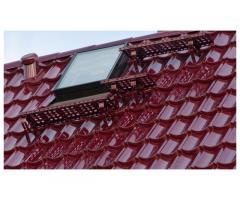 Покриви от метални керемиди Чакмак и аксесоари - Image 4