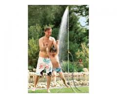 Градински душ