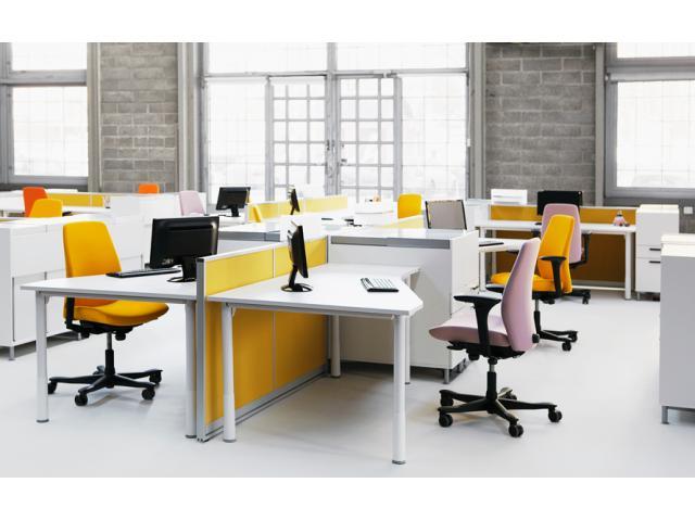 KINNARPS - интериорни решения на работното място - 5