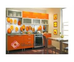 Принт стъкло за гръб на кухня, мебели и други