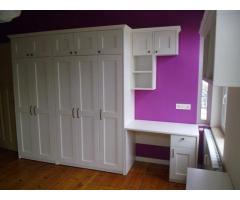 Мебели по поръчка за дома и бизнеса в София
