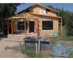 Строителство на дървени къщи и бунгала