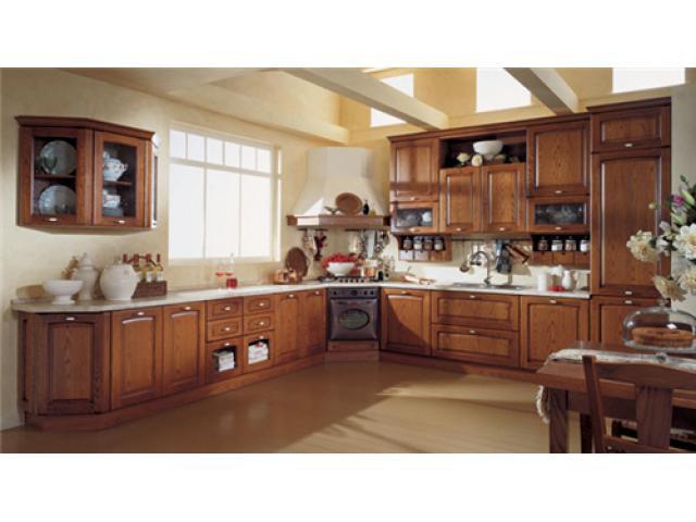 Кухненско шкафове по поръчка