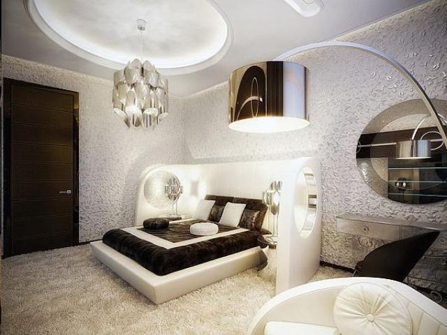 3D: Интериорен дизайн на апартамент - 1