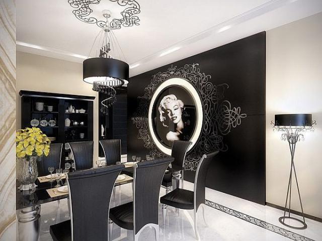 3D: Интериорен дизайн на апартамент - 3