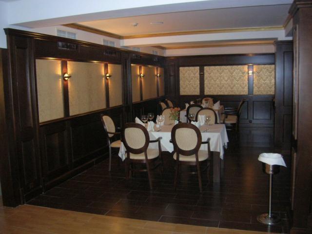 Обзавеждане на ресторанти и заведения по поръчка