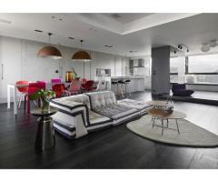 3D: Интериорен дизайн на апартамент