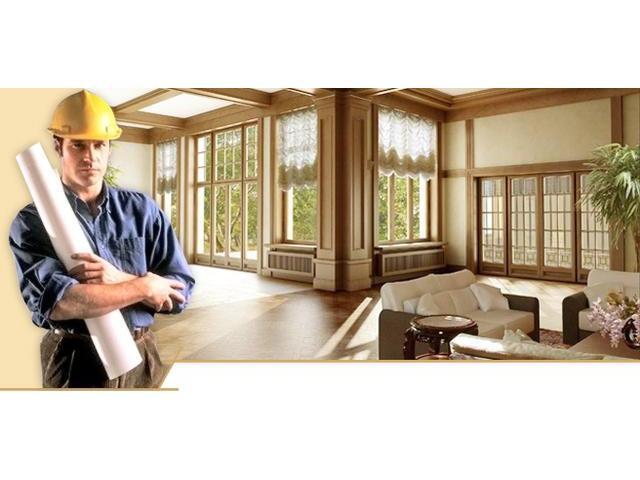 Строително - ремонтни услуги - 1