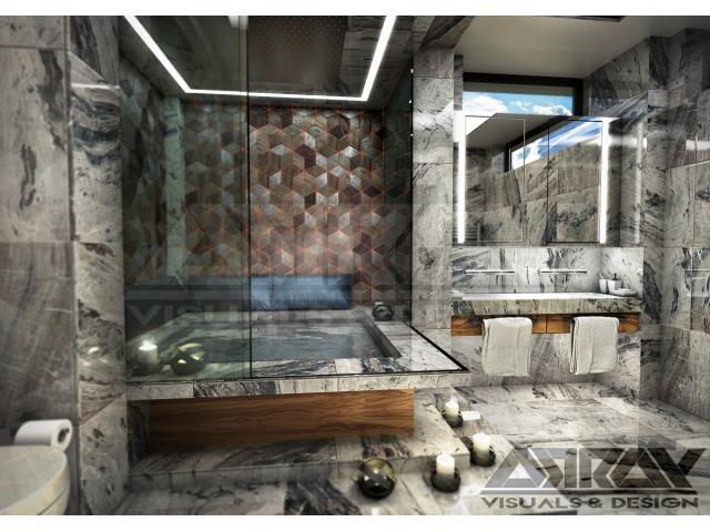 Студио за интериорен дизайн, цялостни ремонти и обзавеждане Арей Груп