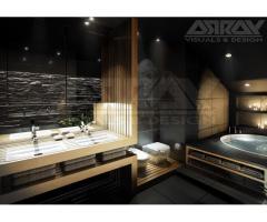 Студио за интериорен дизайн, цялостни ремонти и обзавеждане Арей Груп - Image 4