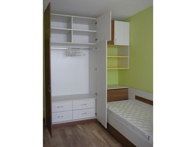 Мебели по поръчка - изработка на мебели за детски стаи, доставка и монтаж