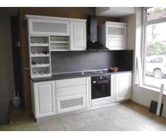 Кухня по поръчка - изработка, доставка и монтаж