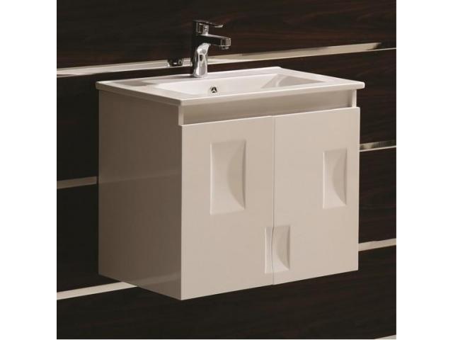 Цялостно модерно обзавеждане за вашата баня. - 5