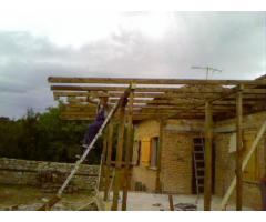 Покривни ремонти на добри цени