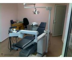Разпродавам Зъболекарски кабинет