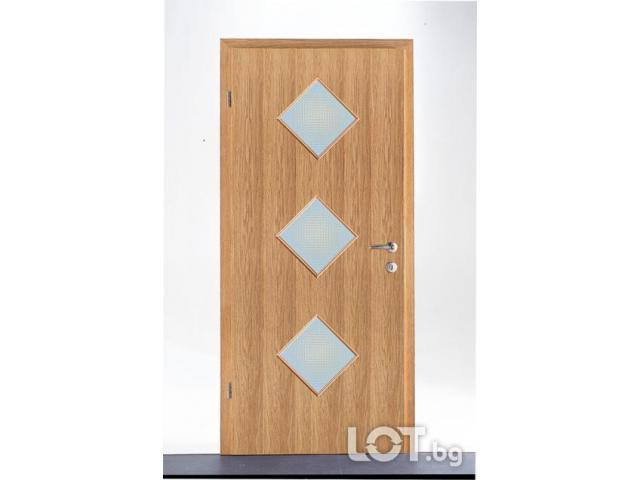 Български интериорни врати по размер и индивидуален дизайн