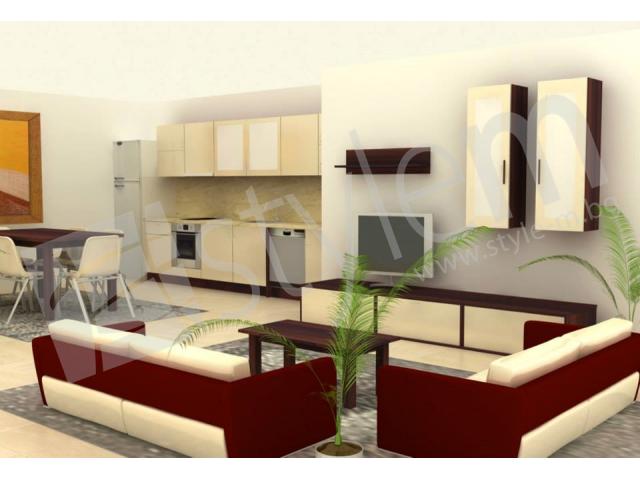 Стил-М, гр. Варна - производител на качествени корпусни мебели по поръчка, с три год. гаранция