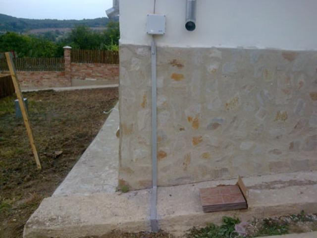 Лиценз за електромонтаж на гръмоотводи,електроинсталации въздушни и кабелни линии до 1000 v.