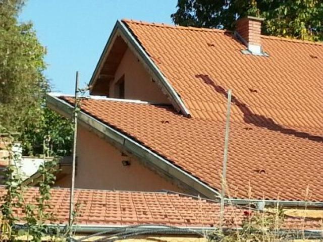 Ремонт на покриви. Хидроизолация. Водосточни тръби! - 2