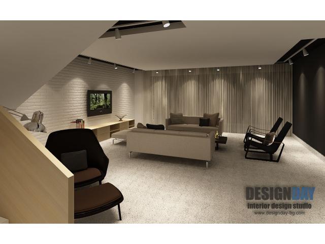 Студио за интериорен дизайн-DesignDay - 2