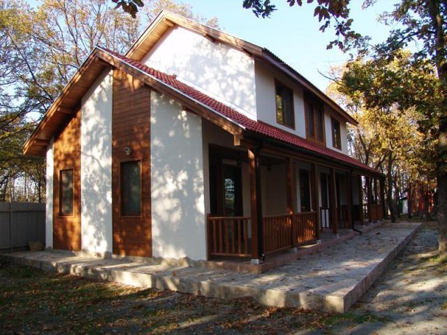 Сглобяеми Къщи - 3