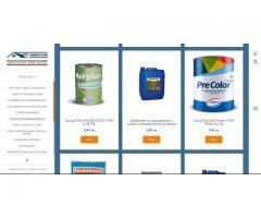 WWW.OSNOVI.COM - разнообразие от строителна химия и лепила