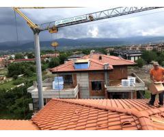изграждане кооперации, къщи, вили - Image 3