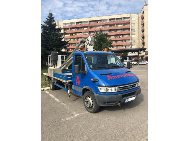 "Фирма ""Азремонтирам"" ЕООД строително-ремонтни дейности - 5"