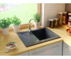 Кухненски Мивки от Гранит , Най-Доброто КАЧЕСТВО и 35 Години Гаранция - Image 2