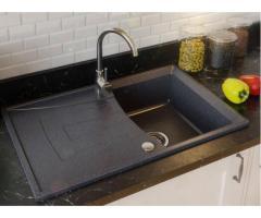 Кухненски Мивки от Гранит , Най-Доброто КАЧЕСТВО и 35 Години Гаранция - Image 3