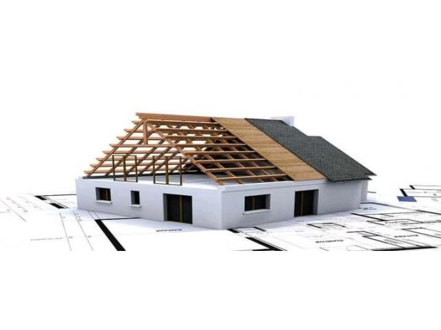 Ремонт на покриви - 1