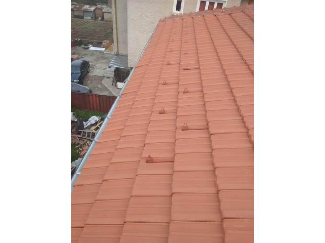 Ремонт на покриви - 5