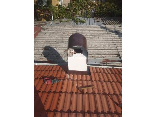 Ремонт на покриви - 4