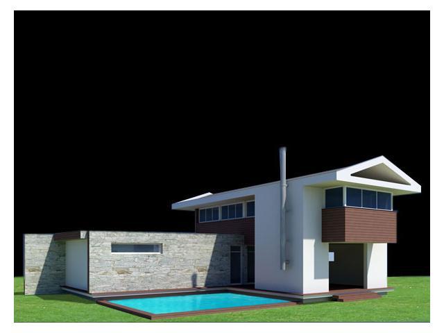 Архитектурни проекти - 3