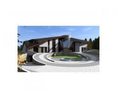 BAAD Ltd - Архитектурно проектиране